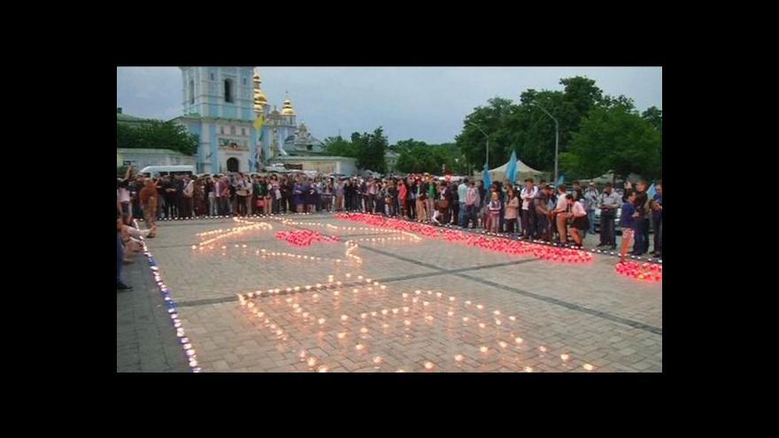Video Krymští Tataři mají obavy z budoucnosti