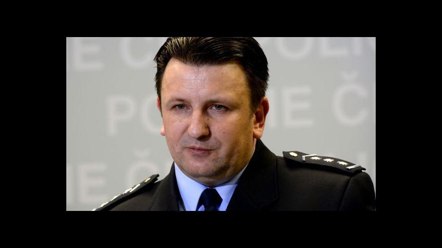 Video Tuhý: Policie se zaměří na zdrogované řidiče