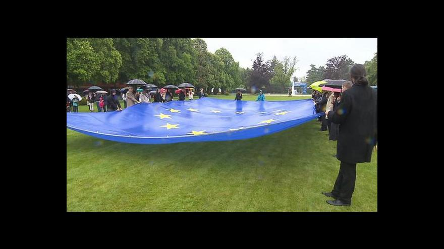 Video Sobotka: Vláda Jiřího z Poděbrad byla mírovou misí uprostřed rozdělené země