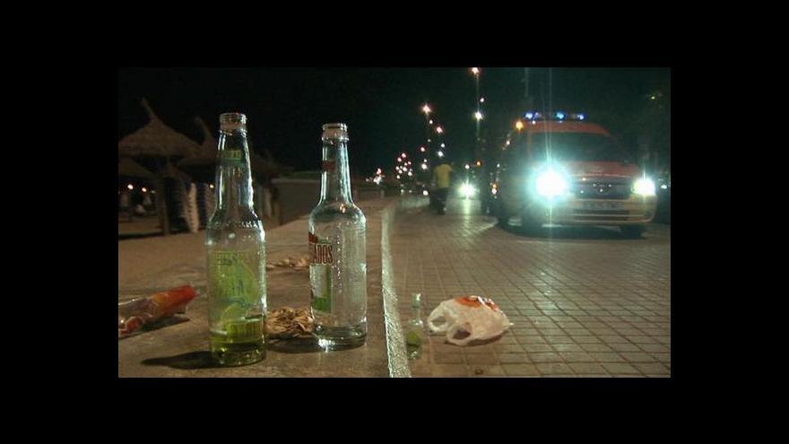Video Nová pravidla pro turisty na Mallorce