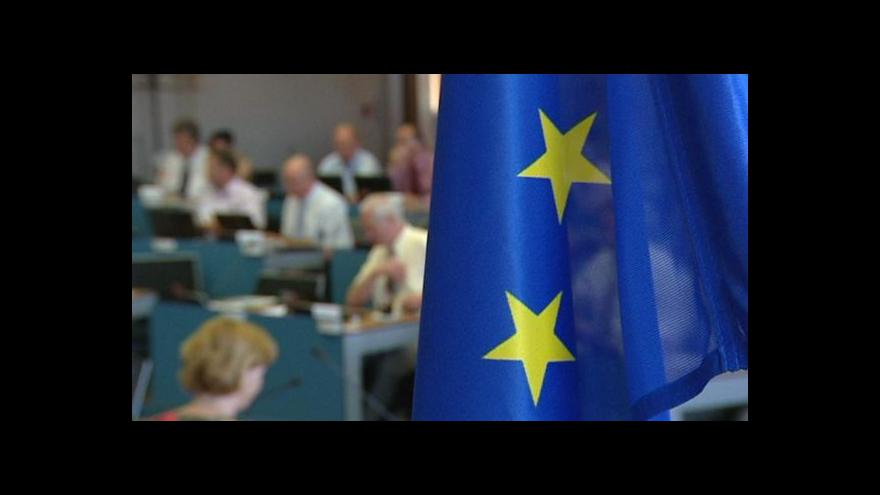 Video Do evropských voleb zbývá týden
