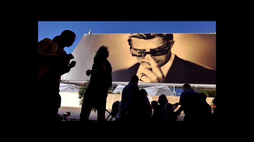 Video Festival v Cannes se pozvolna rozjíždí