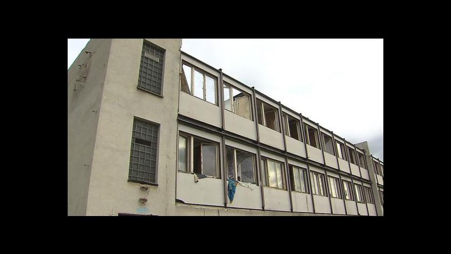Video Zdevastovaný Hobex do měsíce zmizí z mapy Berouna