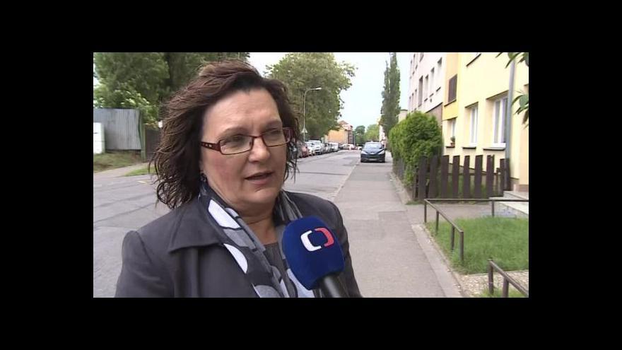 Video Hledání práce po padesátce popisuje Zdeňka Dubová