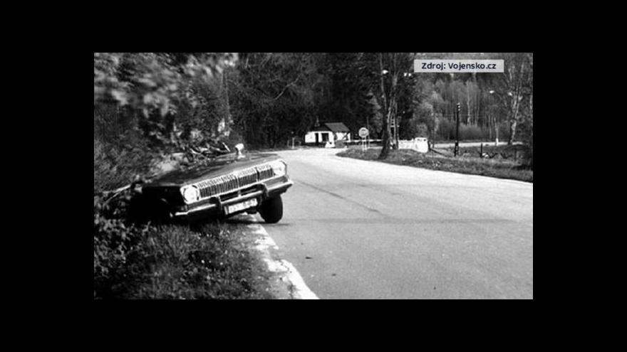 Video Události: Kevin Strecker zahynul přesně před 25 lety