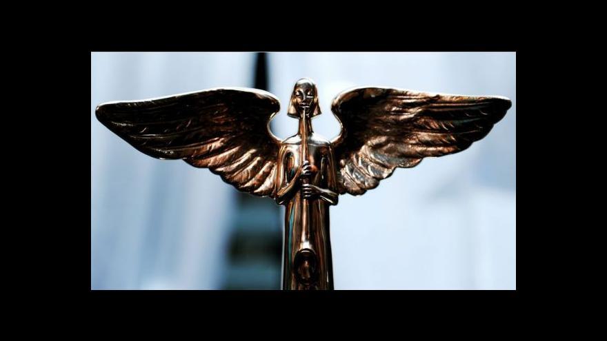 Video Vyhlášení Cen Anděl za rok 2013