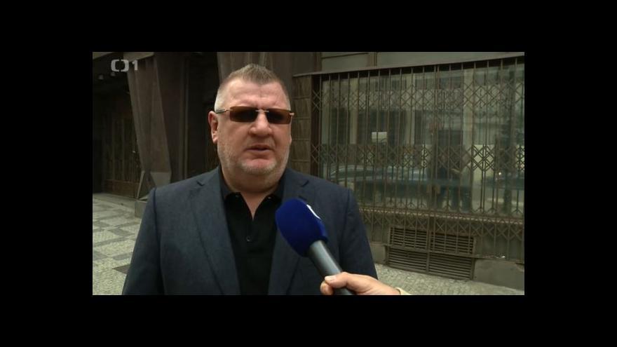 Video Vyšetřování kauzy trafik končí, míří k soudu
