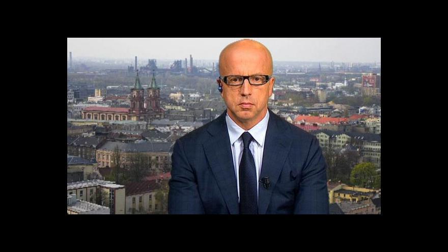 Video Telička: Chceme stabilní a prosperující EU