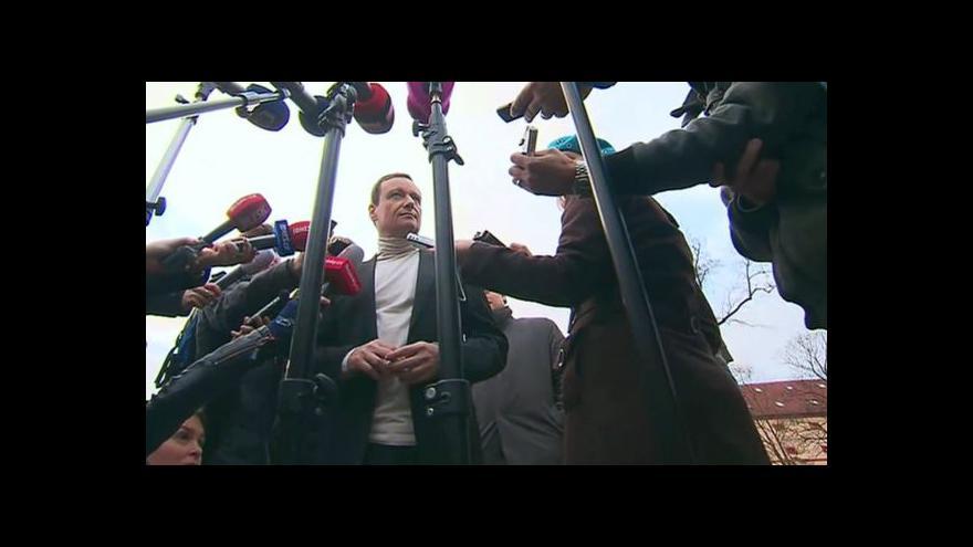 Video Od zatčení Davida Ratha uplynuly dva roky