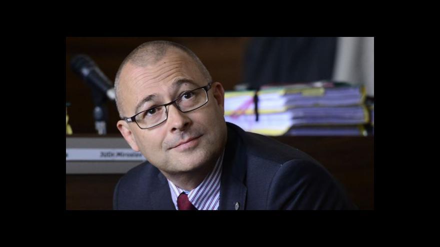 Video Barták: Státní zástupce v obžalobě lhal a ještě se to snažil  objahovat