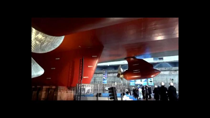 Video Horizont ČT24: Drží Kreml Evropu v ekonomickém šachu?