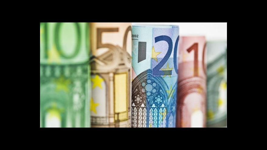 Video Události, komentáře o fiskálním paktu