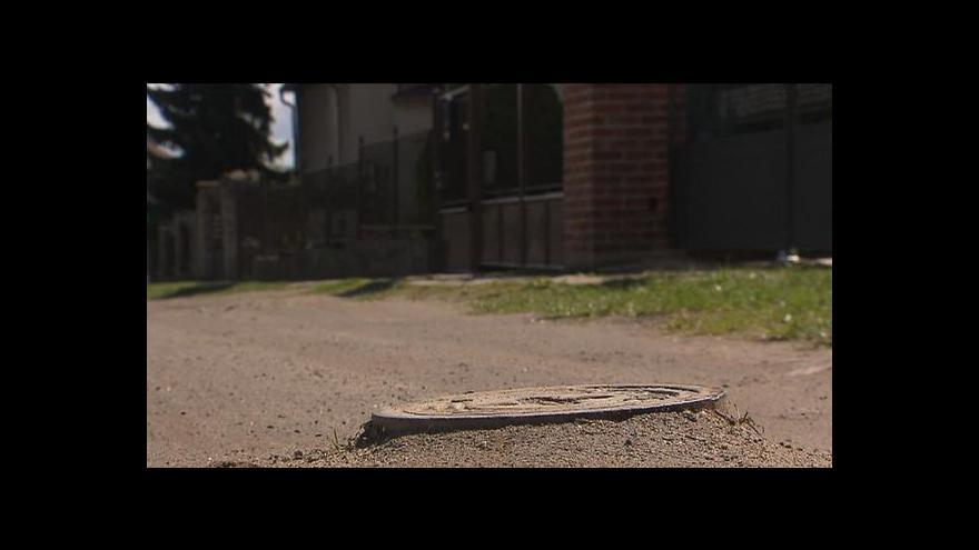 Video Obcím hrozí vracení dotací kvůli losovačkám
