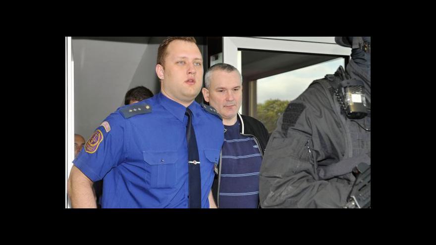 Video Složité dokazování lihové mafie