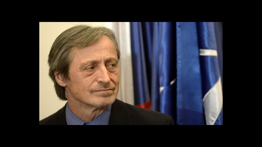 Video Poslanecká sněmovna schválila deklaraci o roli ČR v NATO