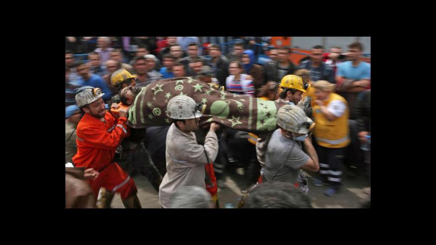 Video Naděje na záchranu horníků klesá každou minutu