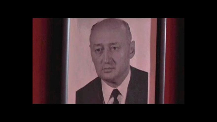 Video Horizont: V Maďarsku odsoudili Biszkua za zločiny z roku 1956