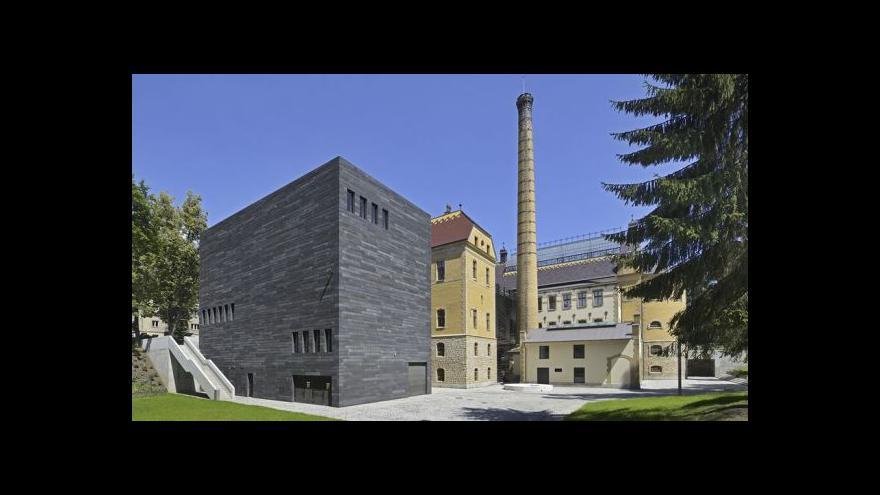 Video Kterým stavbám patří Národní ceny za architekturu?