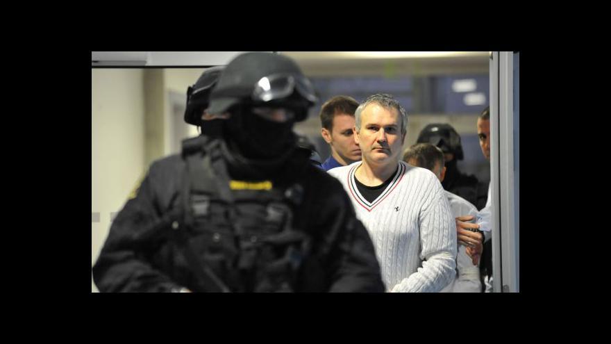 Video O fungování lihové mafie hovoří redaktor Josef Kvasnička