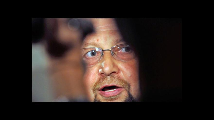 Video Osm z deseti Slováků nevěří justici v zemi