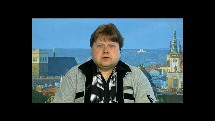 Video Sláma: EU chceme rozpustit