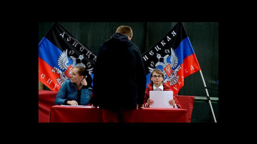 Video Ústavní právník: Referenda nejsou legální