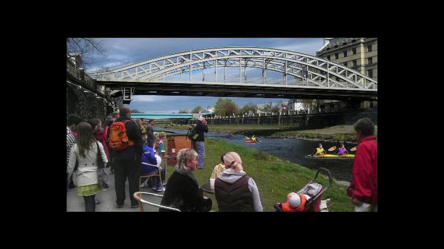 Video Městské zásahy změní Ostravu