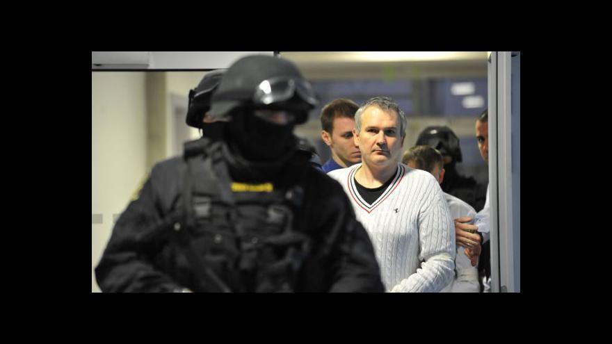 Video Lihový boss Březina přiznal nelegální obchod s lihem