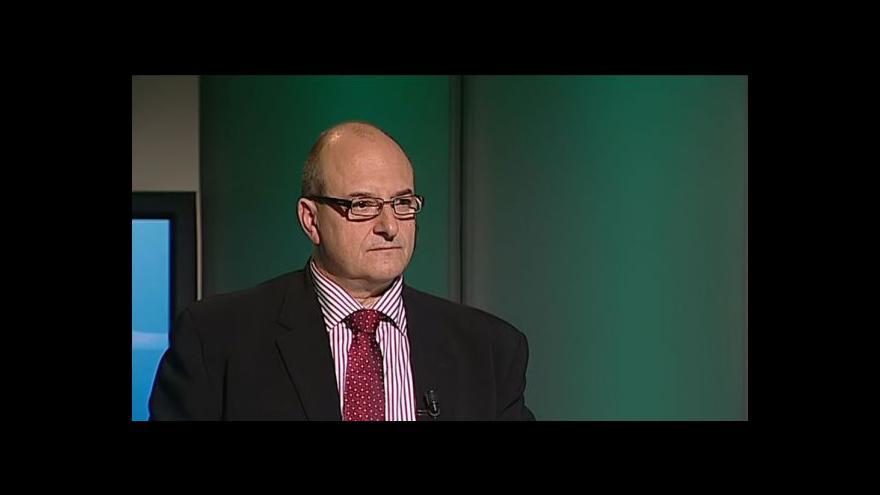 Video Martin Koller: Rasmussen na mě dojem neudělal