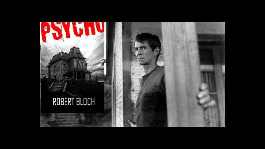 Video Psycho v češtině