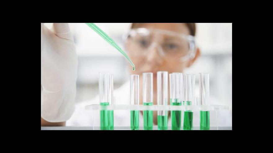 Video Pacientům s leukémií svitla naděje díky českým vědcům