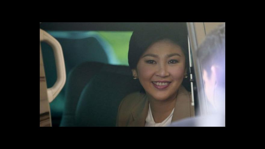 Video Thajsko bez premiérky