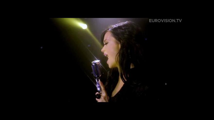 Video Rusko-ukrajinský konflikt na hudebním poli Eurovize