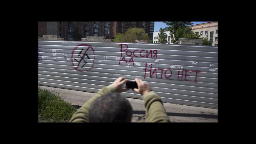 Video Bývalý velvyslanec při NATO: Rusko používá metody, na které neumíme odpovědět