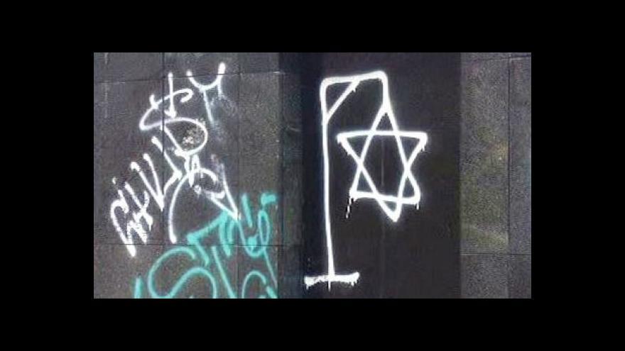 Video Velvyslanec Izraele: Antisemitismus v ČR? Nemáme obavy