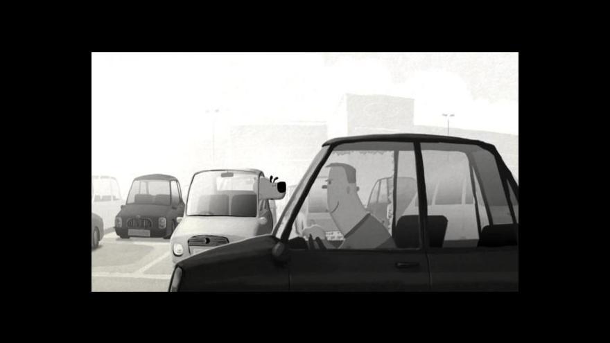 Video Krátký film Carpark