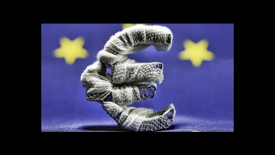 Video Portugalsko uniklo bankrotu