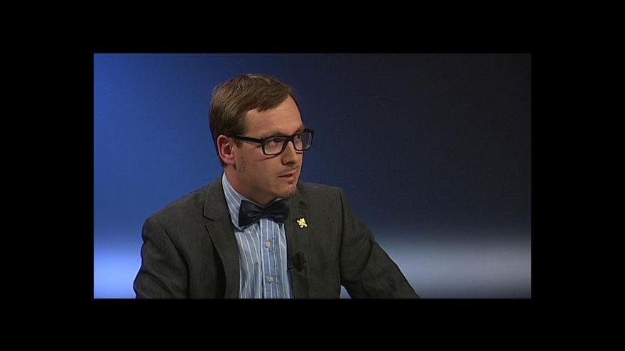 Video Bartoš: Koncept EU je chybou už od začátku