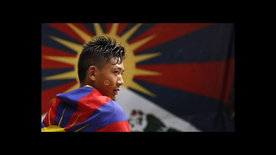 Video Horizont 24: Tibetské otazníky české diplomacie