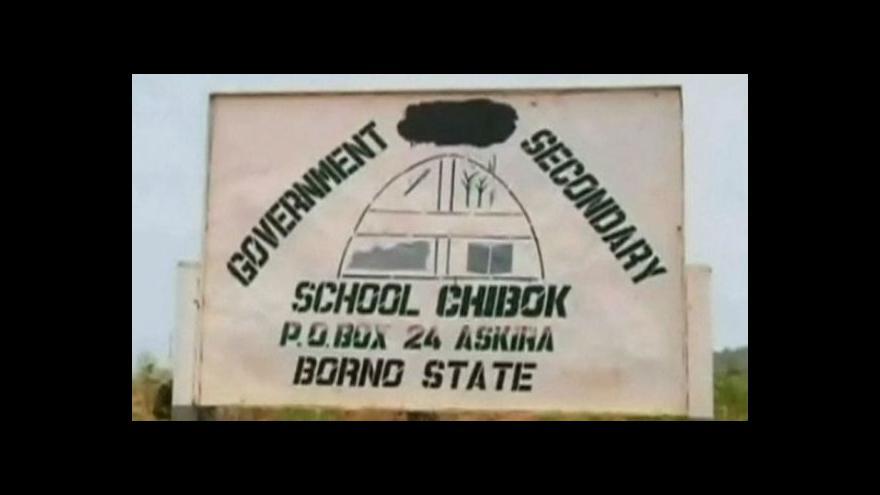 Video Horizont 24: Nigérie hledá unesené školačky