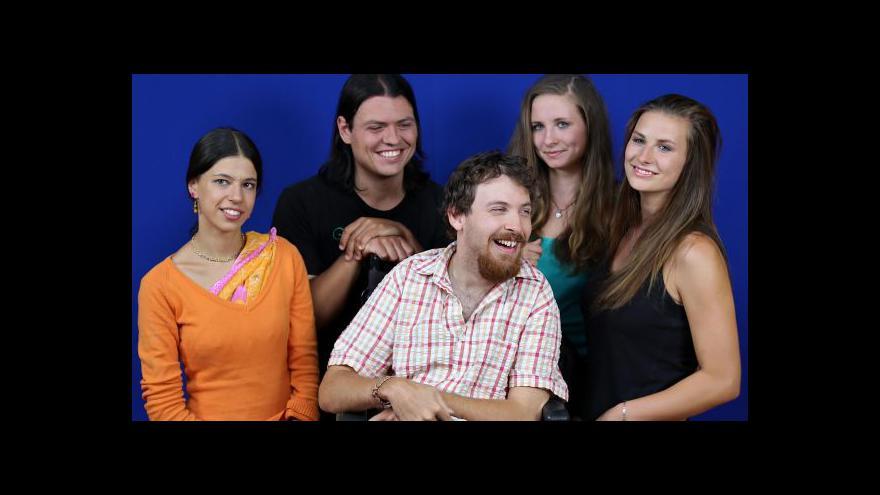 Video O seriálu Příběhy obrácení