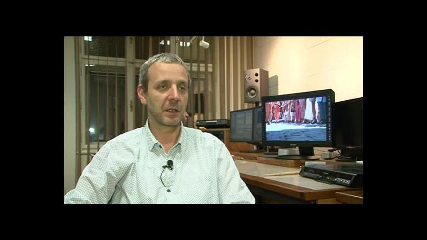 Video Režisér Ladislav Cmíral
