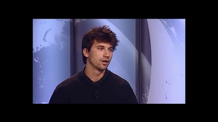 Video Designer Horčík: Unifikace musela být stoprocentní
