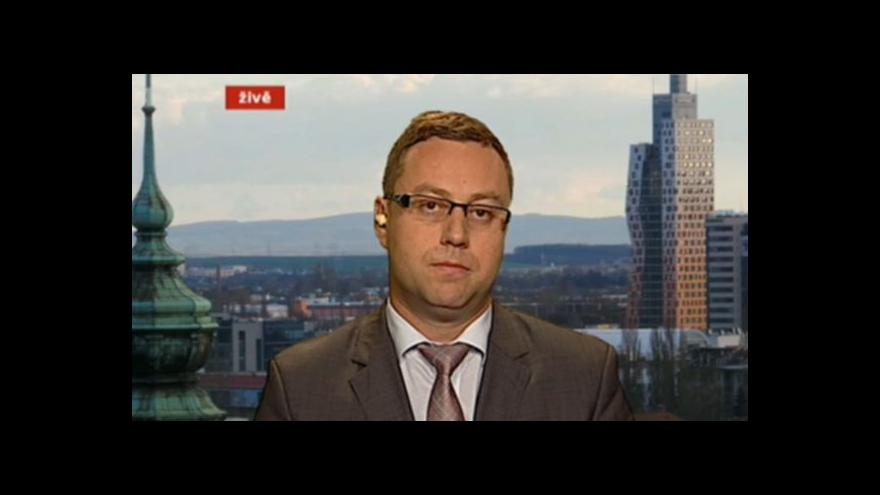 Video Nejvyšší státní zástupce Pavel Zeman o rozhodnutí soudu