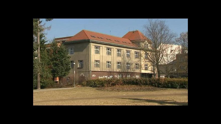 Video O proměně soudní budovy ve Zlíně hovoří náměstek Jiří Kadeřábek
