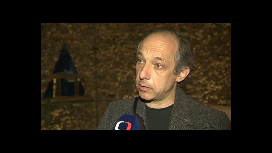 Video O nálezu rakví hovoří znalec brněnského podzemí Aleš Svoboda