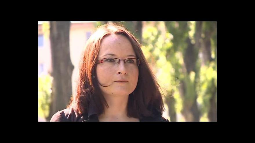 Video Výpověď pacientky, které byl monitor implantován
