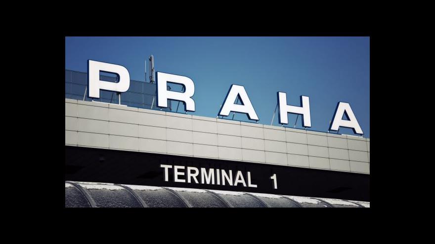 Video Ekonomika ČT24: Český aeroholding na burzu?