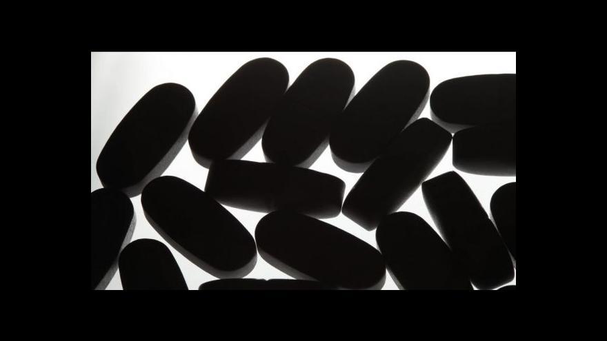 Video Šéf SÚKL: Budeme poskytovat přehledy dostupnosti léků