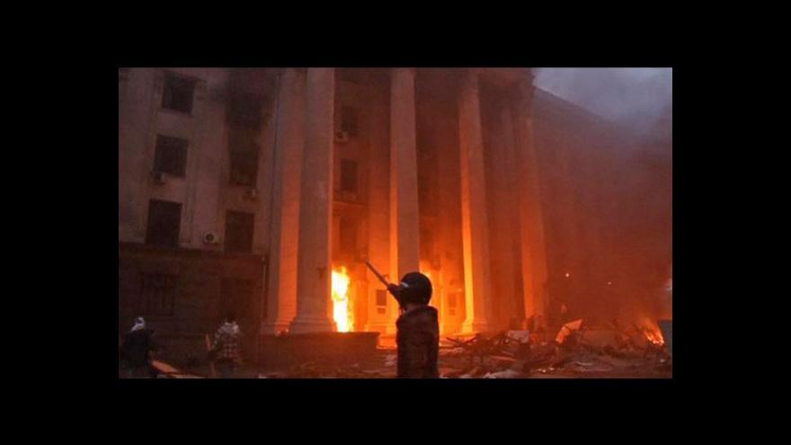 Video Ukrajina se vzpamatovává z nejkrvavějších střetů od února